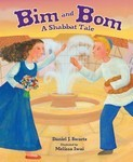 Bim and Bom (Revised Edition): A Shabbat Tale (Paperback)