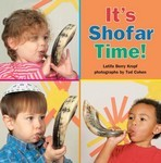 It's Shofar Time! (eBook Only)
