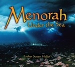 Menorah Under the Sea (Paperback)