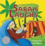 Sarah Laughs (available as eBook only)