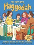My Very Own Haggadah (Paperback)