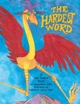The Hardest Word: A Yom Kippur Story (Paperback)