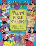 Tasty Bible Stories (Paperback)