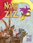 Noah and the Ziz (Paperback)