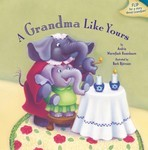 A Grandma Like Yours/A Grandpa Like Yours (eBook Only)