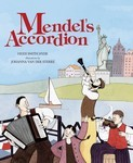 Mendel's Accordion (Paperback)