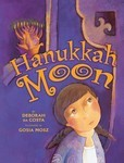 Hanukkah Moon (ebook only)