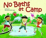 No Baths at Camp (eBook Only)