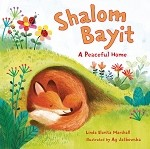 Shalom Bayit: A Peaceful Home (Board Book)