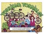 Terrible, Terrible!: A Folktale Retold (Paperback)
