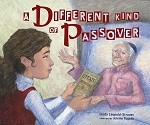 A Different Kind of Passover (eBook Only)