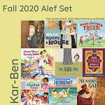 Kar-Ben ASAP Program Fall 2020 Alef Set
