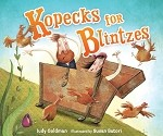 Kopecks for Blintzes (eBook Only)