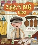 Ziggy's Big Idea (eBook Only)